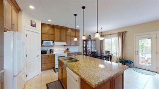 Photo 2: 7518 SPEAKER Way in Edmonton: Zone 14 House for sale : MLS®# E4200542