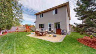 Photo 34: 7518 SPEAKER Way in Edmonton: Zone 14 House for sale : MLS®# E4200542