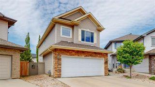 Photo 38: 7518 SPEAKER Way in Edmonton: Zone 14 House for sale : MLS®# E4200542