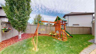 Photo 36: 7518 SPEAKER Way in Edmonton: Zone 14 House for sale : MLS®# E4200542
