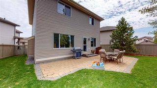 Photo 32: 7518 SPEAKER Way in Edmonton: Zone 14 House for sale : MLS®# E4200542