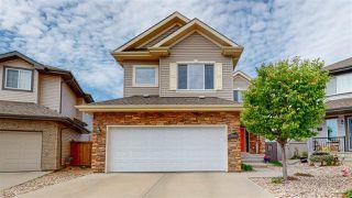 Photo 1: 7518 SPEAKER Way in Edmonton: Zone 14 House for sale : MLS®# E4200542