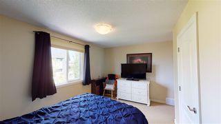 Photo 20: 7518 SPEAKER Way in Edmonton: Zone 14 House for sale : MLS®# E4200542