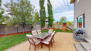 Photo 35: 7518 SPEAKER Way in Edmonton: Zone 14 House for sale : MLS®# E4200542