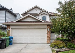 Main Photo: 274 CRANFIELD Gardens SE in Calgary: Cranston Detached for sale : MLS®# C4302833