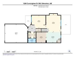 Photo 47: 1240 CUNNINGHAM Drive in Edmonton: Zone 55 House for sale : MLS®# E4203698