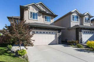 Photo 2: 1240 CUNNINGHAM Drive in Edmonton: Zone 55 House for sale : MLS®# E4203698