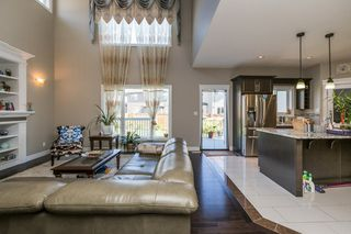 Photo 9: 1240 CUNNINGHAM Drive in Edmonton: Zone 55 House for sale : MLS®# E4203698