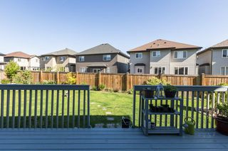 Photo 43: 1240 CUNNINGHAM Drive in Edmonton: Zone 55 House for sale : MLS®# E4203698