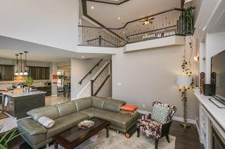 Photo 12: 1240 CUNNINGHAM Drive in Edmonton: Zone 55 House for sale : MLS®# E4203698