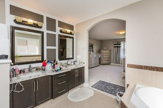 Photo 37: 1240 CUNNINGHAM Drive in Edmonton: Zone 55 House for sale : MLS®# E4203698