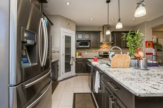 Photo 18: 1240 CUNNINGHAM Drive in Edmonton: Zone 55 House for sale : MLS®# E4203698