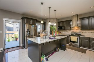 Photo 16: 1240 CUNNINGHAM Drive in Edmonton: Zone 55 House for sale : MLS®# E4203698