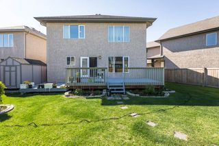 Photo 45: 1240 CUNNINGHAM Drive in Edmonton: Zone 55 House for sale : MLS®# E4203698