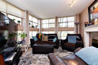 """Photo 2: 205 12025 207A Street in Maple Ridge: Northwest Maple Ridge Condo for sale in """"ATRIUM"""" : MLS®# R2472173"""