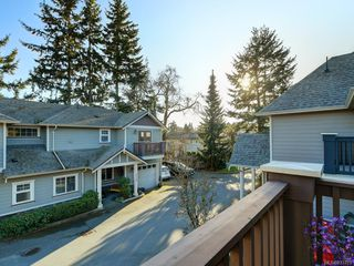 Photo 18: 123 937 Skogstad Way in Langford: La Langford Proper Row/Townhouse for sale : MLS®# 833783
