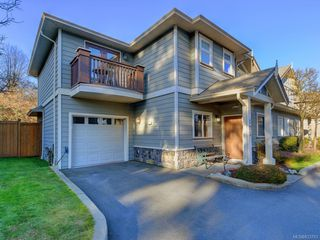 Photo 1: 123 937 Skogstad Way in Langford: La Langford Proper Row/Townhouse for sale : MLS®# 833783