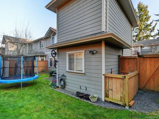 Photo 21: 123 937 Skogstad Way in Langford: La Langford Proper Row/Townhouse for sale : MLS®# 833783