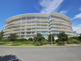 Photo 1: 614 68 Songhees Rd in Victoria: VW Songhees Condo for sale (Victoria West)  : MLS®# 844845