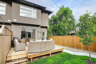 Photo 46: 3604 1 Street NW in Calgary: Highland Park Semi Detached for sale : MLS®# A1018609