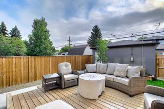 Photo 44: 3604 1 Street NW in Calgary: Highland Park Semi Detached for sale : MLS®# A1018609