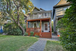 Main Photo: 1621 13 Avenue SW in Calgary: Sunalta Detached for sale : MLS®# A1019909