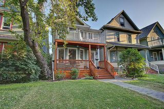 Photo 2: 1621 13 Avenue SW in Calgary: Sunalta Detached for sale : MLS®# A1019909