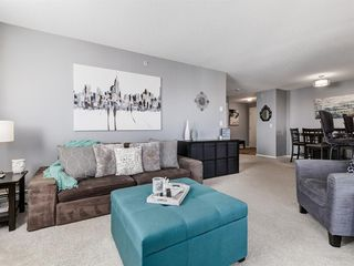 Photo 2: 3426 10 PRESTWICK Bay SE in Calgary: McKenzie Towne Apartment for sale : MLS®# A1023715