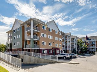 Photo 29: 3426 10 PRESTWICK Bay SE in Calgary: McKenzie Towne Apartment for sale : MLS®# A1023715