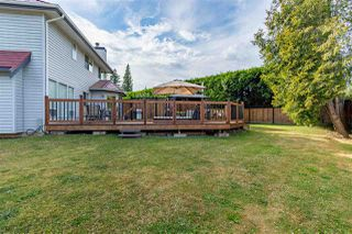 Photo 39: 33921 ANDREWS Place in Abbotsford: Central Abbotsford House for sale : MLS®# R2489344