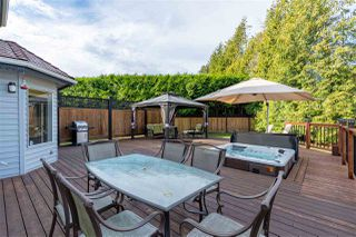 Photo 34: 33921 ANDREWS Place in Abbotsford: Central Abbotsford House for sale : MLS®# R2489344