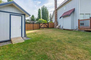 Photo 40: 33921 ANDREWS Place in Abbotsford: Central Abbotsford House for sale : MLS®# R2489344