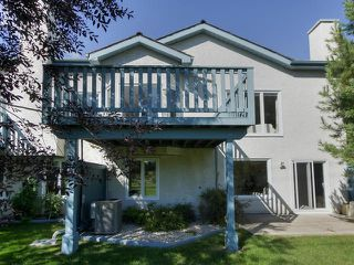 Photo 46: 43 1130 FALCONER Road in Edmonton: Zone 14 Townhouse for sale : MLS®# E4212062