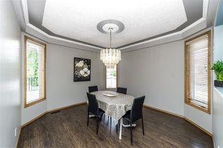 Photo 9: 153 Deer Ridge Drive: St. Albert House for sale : MLS®# E4212551