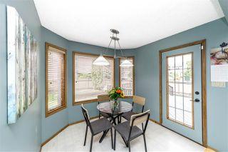 Photo 13: 153 Deer Ridge Drive: St. Albert House for sale : MLS®# E4212551