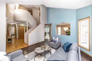 Photo 7: 153 Deer Ridge Drive: St. Albert House for sale : MLS®# E4212551