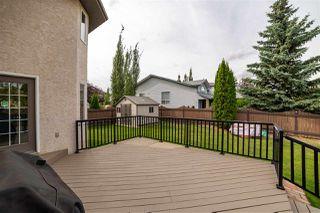 Photo 32: 153 Deer Ridge Drive: St. Albert House for sale : MLS®# E4212551
