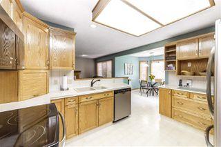 Photo 10: 153 Deer Ridge Drive: St. Albert House for sale : MLS®# E4212551