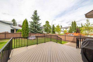Photo 30: 153 Deer Ridge Drive: St. Albert House for sale : MLS®# E4212551