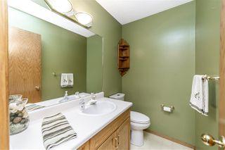 Photo 16: 153 Deer Ridge Drive: St. Albert House for sale : MLS®# E4212551