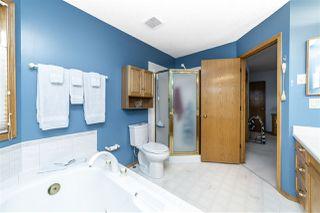Photo 22: 153 Deer Ridge Drive: St. Albert House for sale : MLS®# E4212551