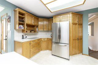 Photo 12: 153 Deer Ridge Drive: St. Albert House for sale : MLS®# E4212551