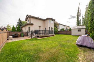 Photo 34: 153 Deer Ridge Drive: St. Albert House for sale : MLS®# E4212551