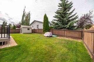 Photo 33: 153 Deer Ridge Drive: St. Albert House for sale : MLS®# E4212551