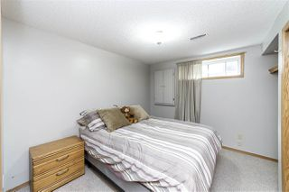 Photo 26: 153 Deer Ridge Drive: St. Albert House for sale : MLS®# E4212551
