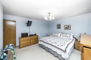 Photo 20: 153 Deer Ridge Drive: St. Albert House for sale : MLS®# E4212551