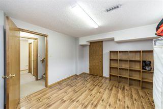 Photo 25: 153 Deer Ridge Drive: St. Albert House for sale : MLS®# E4212551