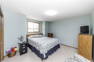 Photo 19: 153 Deer Ridge Drive: St. Albert House for sale : MLS®# E4212551