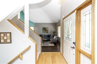 Photo 4: 153 Deer Ridge Drive: St. Albert House for sale : MLS®# E4212551