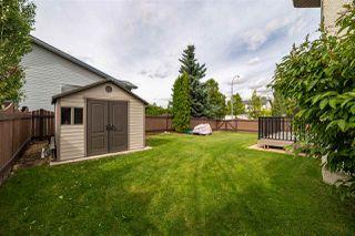 Photo 35: 153 Deer Ridge Drive: St. Albert House for sale : MLS®# E4212551